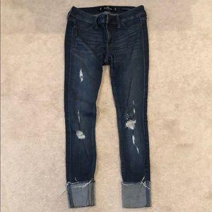 Hollister Jeans, size 0R